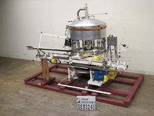 Horix Filler Liquid Vacuum 20 H