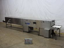 Used Cooler Tunnel A