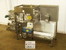 Goodman Packaging Case Set-Up,