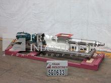 Moyno Pump Positive 2FFJ66SJE 5