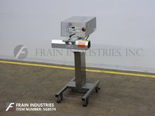 Pillar Capper Induction Sealer