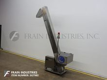 Linker Feeder Incline/Cleated C