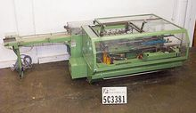 PRB Case Packer Erector/sealer