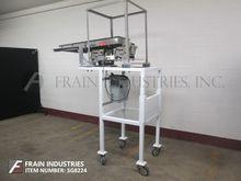 Eriez Feeder Vibratory 48A 5G82