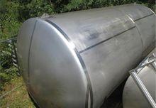 Feldmeier Tank Silo Liquid 12,0