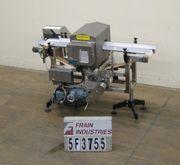Goring Kerr Metal Detector Conv
