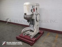 Amf Glen Mixer Paste Cake 160 Q