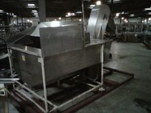 Feeder Incline/Cleated 65 FT³ 5