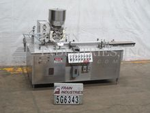 Perry Filler Powder Vacuum ESUA