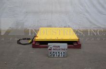 Material Handling Pallet Lift 5