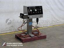 Vector Pans, Revolving Pumps PU