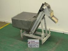 Feeder Incline/Cleated … 5E0171