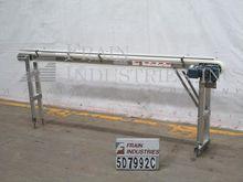 Span Tech Conveyor Table Top ST
