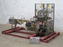 Salwasser Case Packer Side Load