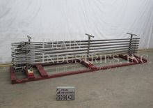 Heat Exch Triple Tube 5D9643
