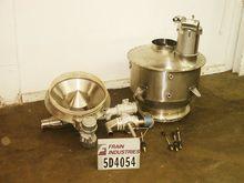 Feeder Vibratory 5D4054