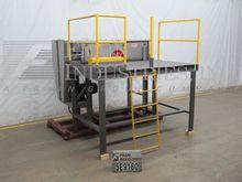 Mixer Powder Ribbon S. S. 35 CU