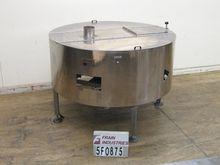 Mengibar Feeder Bowl OC-1800 5F
