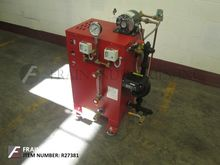 Used Accutek Boiler