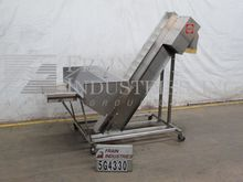 Capmatic Feeder Incline/Cleated