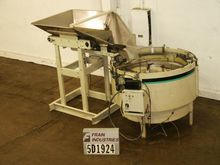 Hoppmann Feeder Bowl FT40 5D192