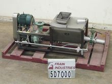 Used Pump Centrifuga