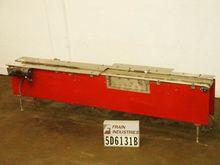 Adco Conveyor Belt 12X138 5D613