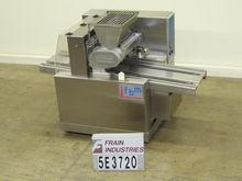 FBM Bakery Equipment Depositors