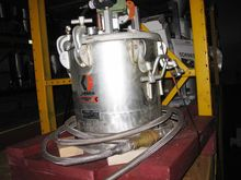 Used Graco Tank SS S