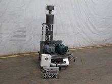 Sutorbilt Blower GAF 5G2550
