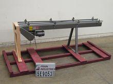 Pakmaster Conveyor Table Top SE