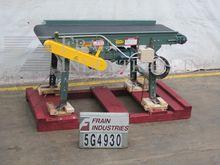 Hytrol Conveyor Belt TR 5G4930