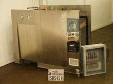 Getinge Sterilizer Double Door