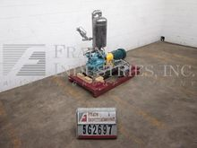 Sihi Pump Pump Vacuum LPH 5G269