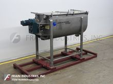 American Process Systems Mixer