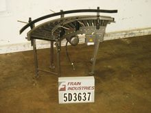 Conveyor Roller 60° 5D3637