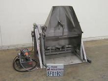 Mepaco Material Handling Barrel