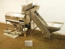 Cutter, Slicer Peeler S-36 5D39