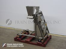 MBC Food Machinery Corp Filler