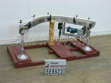 Arrowhead Conveyor Table Top 90