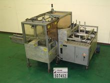Southern Packaging Case Packer
