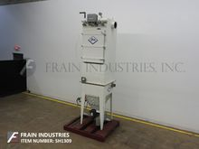 Pfening Company Dust Collector