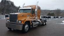2013 MACK PINNACLE CHU613 RAWHI