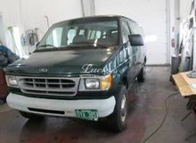 1999 FORD E350