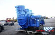 Mill Slurry Pump