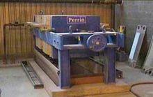 """Perrin 36"""" x 36"""" Filter Press"""