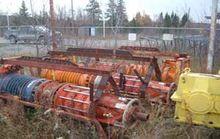 Flygt 300 hp Submersible Pumps,