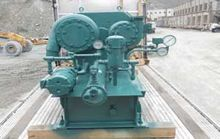 JOY Rotary Screw Air Compressor