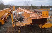 Munck 20 Ton Crane