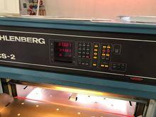 Wohlenberg 92 MCS 2